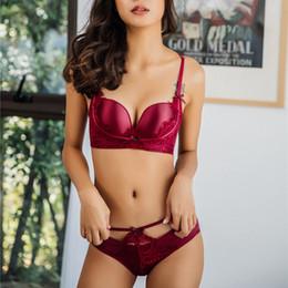 heißes Mädchen im sexy BH