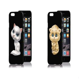Wholesale Dust Proof Mobile Phones - 3D fantasy mobile phone protection sleeve TPU Rubber Full Boday Cover For iphone 7 plus 6 6 Plus Shock-proof Dust-proof Underwater Diving C