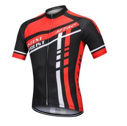 Chaud! Fabricant direct-vente MTC nouvelle veste cycliste à manches courtes pour absorber l'humidité et les gaz d'échappement. ? partir de fabricateur