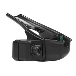 скрытые камеры записи Скидка Скрытый автомобильный видеорегистратор для Marserati Wifi камеры видеомагнитофон Dash Cam черный ящик видеокамеры Full HD 1080P Loop Recording