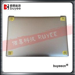"""Wholesale macbook pro 17 new - Original New 15"""" Space Grey Silver A1707 Bottom Case 2016 2017 For MacBook Pro A1707 Bottom Cover Replacement Working Tested"""