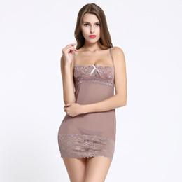 Sexy Nightgown Women Sleeveless spaghetti strap Nightwear Sleepwear Female  Lounge Wear Night Dress Home Sleepshirt Nighty Summer dress 47fab029c