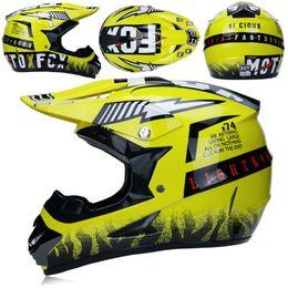 novos capacetes fora da estrada Desconto Frete Grátis 3 Presente Novo Capacete Da Motocicleta Dos Homens Moto Capacete Capacete de Qualidade Superior Motocross Off Road Motocross