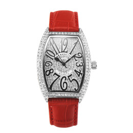 top luxury watch brands for women Promo Codes - Unique Fashion Top Brand Luxury Rhinestone Watch Women Fully Diamond Women Watches Quartz Wrist Watch For relojes mujer
