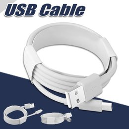 Wholesale high speed usb phone charger - High speed Quality 3FT 6FT 9FT Phone Cable For X 5 6 7 8 Plus Micro USB Charger Cable Type C Cable For Android Samsung S8 Plus S9