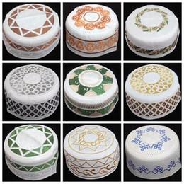 Wholesale Wholesale Scarf Sets - 2017 New arrival muslim man prayer cap