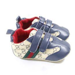 Canada Filles Bébé Mocassins Infantile En Cuir PU Premiers Marcheurs Fond Mou Toddler Nouveau-Né Bébé Sneakers Sports Bébé Chaussures Garçons Chaussures Offre