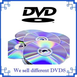 Wholesale Hots Dvd - 2018 High quality released Hot Sale DVD Movies TV series region 1 region 2 box sets DHL fast shipping kids movies DVD CD player 002