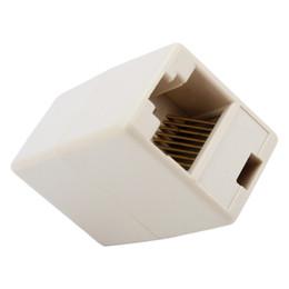 Yüksek kaliteli Newtwork Ethernet Lan Kablosu Çoğaltıcı Konnektör RJ45 KEDI 5 5E Genişletici Fiş nereden kedi 5e kablosu tedarikçiler