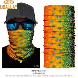 rosto personalizado da máscara Desconto Atacado-Custom 800 estilos selecione 3D Design Bandana cachecol AN-UV Unisex Máscara Facial Tubos cachecol sem mangas Turbante Headband hijab esqui