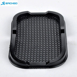 Wholesale Cheap Tracking - Phone Anti-Slip in Car Plastic Mobilephone antiskid mat Practical in Cheap Free Shipping With Tracking Number PHM067*41