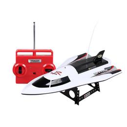 4CH grande taille Haute vitesse RC Micro Télécommande bateau à moteur Radio Contrôlé Navire Électrique jouet pour garçons cadeau d'anniversaire ? partir de fabricateur