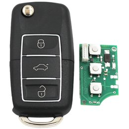Wholesale car remote button - Keydiy kd Remote control B series B01-Luxury 3 button car remote key for KD300,KD900 and URG200 to produce any universal remote control