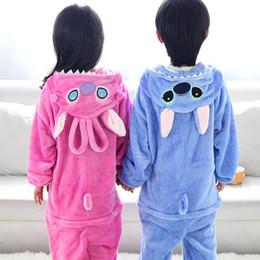 b01d125f3186 2018 Customized kigurumi animal polar soft fleece kids onesie monster  pajamas children sleepwear with factory price