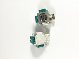 2019 пыль ps4 высокое качество OEM Альпы 3D аналоговый джойстик палец палочки кнопки для XBOX 360 Xbox360 беспроводной проводной контроллер джойстик джойстик частей