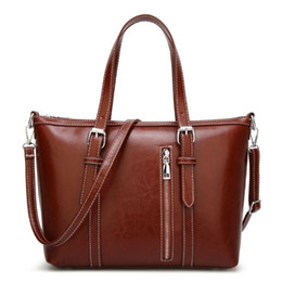 Luxury Ladies PU Leather Bag 2018 Famous Brands Designer Vintage Messenger  Bag Wine Handbags porte monnaie femme bolsos mujer ac840599100d3