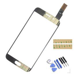 digitalizador de tela de vidro s6 Desconto De alta qualidade novo touch screen digitador de vidro para samsung galaxy s6 edge g925 g925f substituição frete grátis