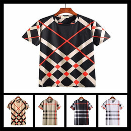 Wholesale business clothes summer - 2017 New Arrival Men Polo Shirt Slim Fit Short Sleeve Men Clothing Luxury Brand Business & Casual Summer Mens Polo Shirts Male Clothes