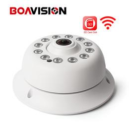 HD 1080P беспроводной WIFI IP-камера 360 градусов рыбий глаз с аудио домашней безопасности CCTV Wi-Fi камеры ONVIF TF слот для карты приложение CamHi от