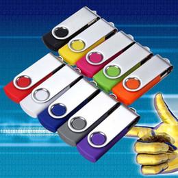 2019 128gb unidades flash al por mayor Venta al por mayor / lote / a granel - de alta calidad Multicolor 6G-128gb USB Flash Memory Stick Thumb Pen Drive U disco U51 128gb unidades flash al por mayor baratos