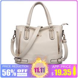 42ccf6b6d0f8 2019 Fashion ZMQN Luxury Handbags Women Bags Designer 2018 Bags Handbags  Women Famous Brands High Quality PU Leather Soft Leather Bag A806