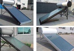 Wholesale Project Panels - 2018 year very hot sale,Top Quality Factory direct sale Flat plate solar system project (CE&ampSOLAR KEY MARK&ampSRCC&ampSABS) Panel Solar W