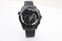 orologi di lusso uomini di marca Orologio in acciaio inossidabile datario calipre RS movimento automatico sport Triangolo orologi da orologio di marca r fornitori