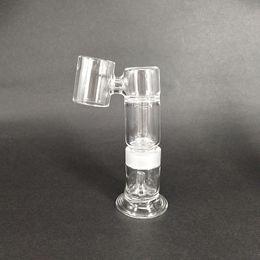 Peças de substituição on-line-G9 Substituição De Vidro Acessório H enail De Cera De Vidro De Reposição Erva Seca Vaporizador Pen Dab DNail Bubbler Hookah Attachment