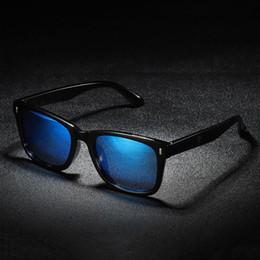 f9ed503526681 Chegada nova Clássico Dos Homens Polarizados Óculos de Sol Motorista de  Carro Anti-reflexo Óculos Polarizados Polarizada Condução Óculos de Sol  UV400 ...