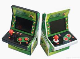 Console de jeu MINI arcade console de jeux pour enfants à écran couleur console de jeux NES ? partir de fabricateur