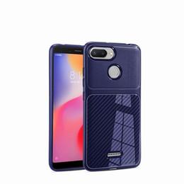 En gros Designer Phone Case pour xiaomi Rouge 6 cas Mode Marque Téléphone Case Couverture Arrière À Temps plein Protection 1 Styles ? partir de fabricateur