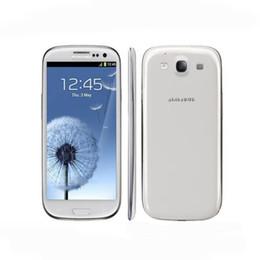 2019 галактика samsung отремонтирована Разблокирован восстановленное Samsung Галактика S3 и I9300 I9305 8 ГБ 16 ГБ WCDMA и LTE на мобильный телефон четырехъядерных процессоров 4.8 дюймов Андроид смартфон Bluetooth дешево галактика samsung отремонтирована