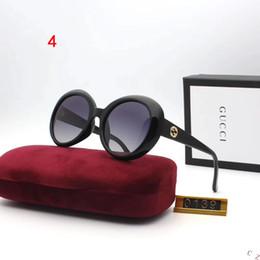 óculos materiais Desconto Materiais importados de alta qualidade polarizada óculos de sol de marca europeia RT-223 óculos de designer de moda óculos de viagem ao ar livre com caixa A-852