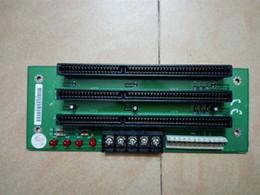 Slot-motherboards online-BP-35 REV: B Drei ISA-Slot-Motherboards