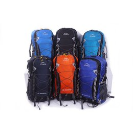 Wholesale Pocket Listings - 2018 New Listing Of High-quality High-capacity 65L Outdoor Cycling Bike Ultra-light nylon Waterproof Cloth Unisex Sports Backpack