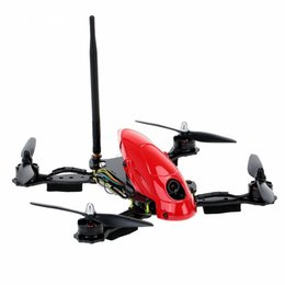 Wholesale Race Hd - Lieber HAWK 280MM Professional 4 A-xis RC Drone with HD Camera 6 Gyro All-in-one Flight Control System FPV Racing Drone