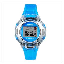 2019 armbanduhr nachtlicht US Rubber Band Nachtlicht Armbanduhr Wasserdicht Quarzuhr für Kinder Jungen Und Mädchen Hohe Qualität rabatt armbanduhr nachtlicht