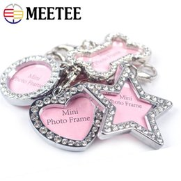 Wholesale diamond pet id tags - Pet Supplies Cat and Dog Tag Pendant Identification Card ID Card Diamond Dog Tag Wholesale Sales