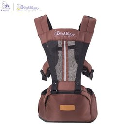 сиденье для бедер Скидка Эргономичный Baby Carrier 360 рюкзак Baby Wrap слинг малыша Carrier Hip seat для новорожденных предотвратить O-типа ноги нести стиль 20 кг