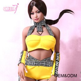 Wholesale Cheap Adult Sex Doll - QCLDOLL High Quanlity Japanese Hottest Sex doll for Adult Masturbation Factory Pirce Customized Cheap Silicone Sex Doll