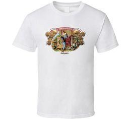 2c33c9e1e7 4 Photos Cigar logos ? vendre-Tee-shirt à logo Tobbaco de cigares cubains  Romeo Y