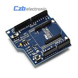 Deutschland Bluetooth XBee Shield V03 Modul Drahtlose Steuerung für XBee ZigBee für Arduino cheap bluetooth shield Versorgung