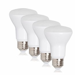Wholesale Led Flood Lamp Bulbs - BR20 BR30 BR40 7W 9W 12W 15W LED Bulb Lights LED Flood Light E26 E27 LED Candle Indoor Dimmable Lamp Pendant Spot Lighting