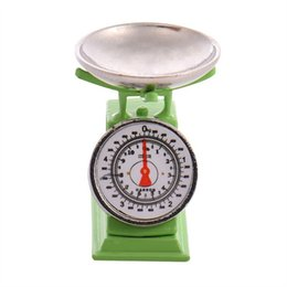 Wholesale green scene - ABWE Best Sale Mini Life Situations Accessories Scale Simulation Model Scene Accessories for Doll House Green