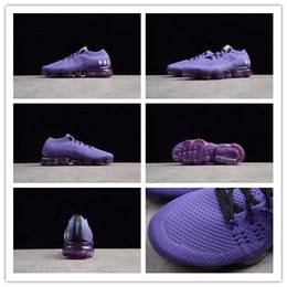 345a513f939 2018 Vapormax 2.0 Flying Knit Dragonball Evolution Walking Shoes Athletic  Dragon Ball Purple Blue Outdoor Sneaker