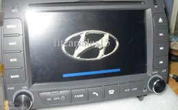 Wholesale French Cassettes - Factory wholesales:car dvd gps for hyundai 2006 2007 2008 sonata +3G+ipod+phonebook+rds+ free map+GPS+ virtual disk+A2DP