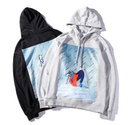 7b27b1dac 2019 adler hoodies Cloudstyle neue Mode Eagle Hoodies Männer dünne 3D  Sweatshirts mit Hut drucken Euramerican