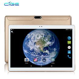 2019 tableta ram 2 gb 16 gb BMXC envío gratis 10.1 pulgadas Tablet PC Quad Core 3G teléfono tabletas MTK6582 Android 7.0 2GB RAM 16GB ROM Dual SIM Bluetooth GPS rebajas tableta ram 2 gb 16 gb