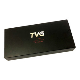 часы tvg Скидка Коробки вахты подарка бумаги TVG первоначально (не быть проданным отдельно)