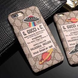 Canada Coques de protection pour téléphones portables haut de gamme classiques pour iPhone XS Max XR 8 7 6s Plus, couverture de téléphone à la mode pour téléphone pour IPhone X 8 7 6s Plus, étuis rigides en TPU Offre